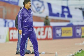 San José buscará renovar contrato con Villegas