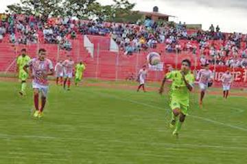 Tarijeños confían en el ascenso de su equipo