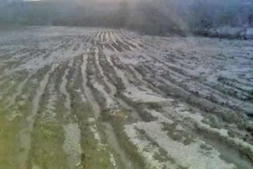 Senamhi anuncia presencia de lluvias y granizadas
