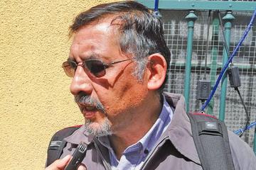 Ministro destaca la relación Gobierno-COB y descarta un co-gobierno