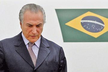 Temer rechaza conceder el indulto navideño a condenados en Brasil