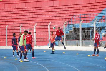 Potosí busca su cuarta victoria en la Copa Bolivia