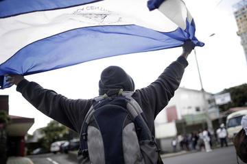 OEA evalúa hoy la situación en Nicaragua tras salida de la CIDH