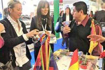 Confirman el incremento de visitantes a los atractivos turísticos de Tarija