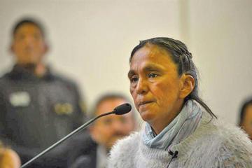 Justicia absuelve a una diputada del Parlasur por tentativa de homicidio