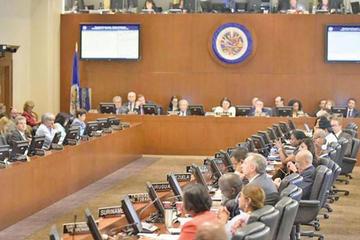 OEA abre el vía para suspender a Nicaragua de ese organismo