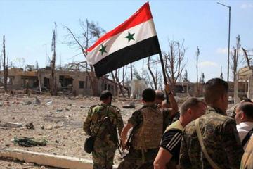 Ejército sirio entra en Manbech tras retirada de milicias kurdas