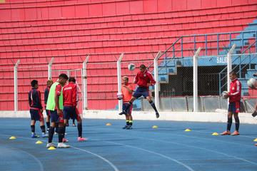Potosí quiere recuperar la cima de la Copa Bolivia a costa de Tarija