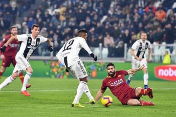 La liga italiana cierra la primera vuelta tras un fin de año violento