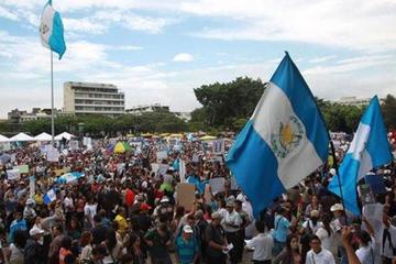 Instan a Guatemala a cumplir Acuerdos de Paz de hace 22 años