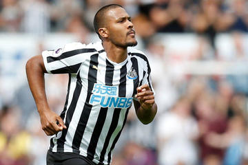 Newcastle rescata un empate frente a Watford