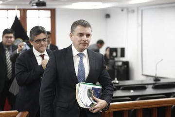 Perú: Fiscalía es tomada por organización criminal
