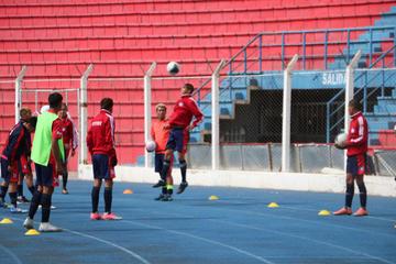 Potosí quiere volver a la senda del triunfo en la Copa Bolivia
