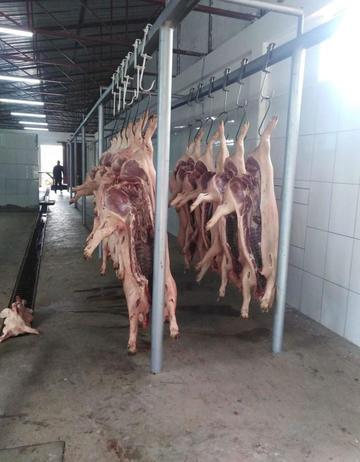 El consumo de carne de cerdo subió por fin de año
