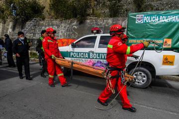 Bolivia registra tres feminicidios en el inicio de esta nueva gestión