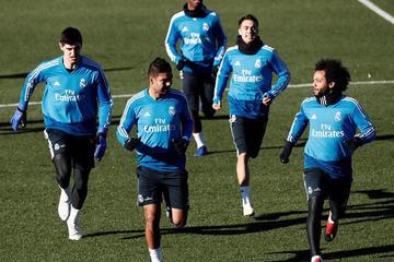 Real y Villarreal alzan el telón de 2019