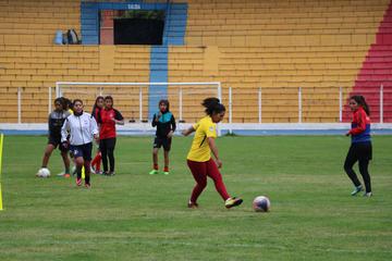 Potosinos buscarán arrebatarles los tres puntos a Chuquisaca en la Copa Bolivia