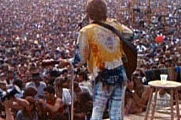 Se agota el alojamiento para festival Woodstock