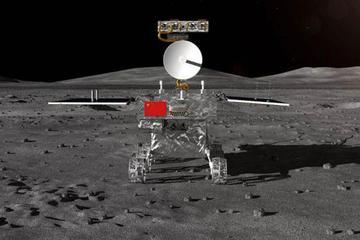 Sonda china Chang'e 4 está a punto de alunizar