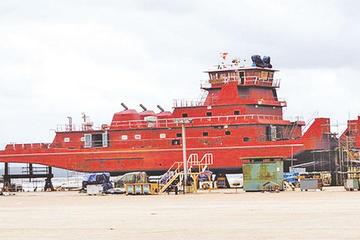 Justicia china declara a Bolivia propietaria de las 16 barcazas