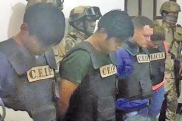Bolivia: rescatan a un joven chileno secuestrado y torturado en Sabaya