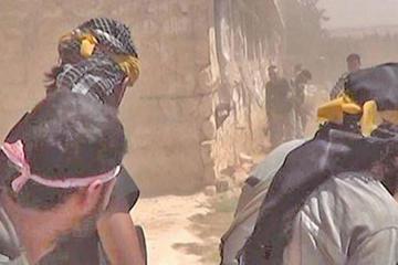 Sube a más de 80 las muertes por combates en el norte sirio