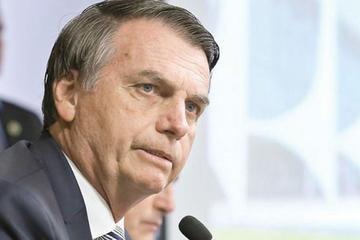 Bolsonaro vuelve a enaltecer el nuevo papel de los militares en Brasil