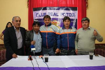 Ochoaizpur sienta las bases para encarar el torneo Apertura