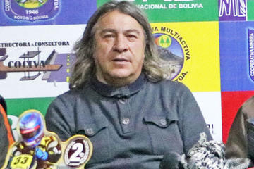 Careaga y Franulic compiten por la presidencia de la Febad