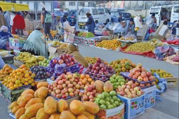 Bolivia cerró la gestión 2018 con 1,5 por ciento de inflación acumulada