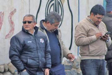 Nacional busca la llegada de un lateral derecho y un delantero
