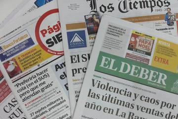 ANP reivindica la independencia editorial y la pluralidad de pensamiento