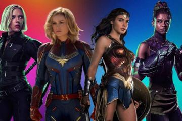 Mujeres en el cine arrasan taquilla