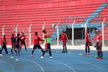 Potosí está a un paso de recuperar la cima del torneo