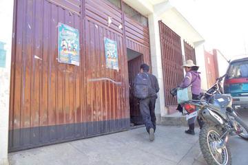 La Dirección Distrital de Educación mantiene infraestructura