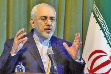 Irán acusa a la UE de albergar a  terroristas dentro de su territorio