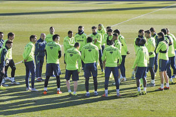 Levante recibe a Barcelona en la ida de los octavos de final de la Copa del Rey