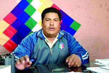 Campesinos organizan su policía sindical para las sesiones de la CIDH