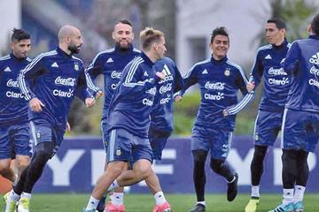 Argentina jugará un amistoso ante República Checa el 26 de marzo en Alemania