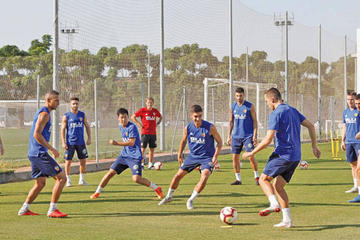 Valencia busca un triunfo ante Valladolid