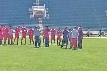 Nacional Potosí rinde su primer examen antes de su partido en el Apertura