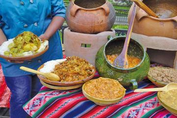 Las Rutas Gastronómicas serán el arma turística de Bolivia en 2019