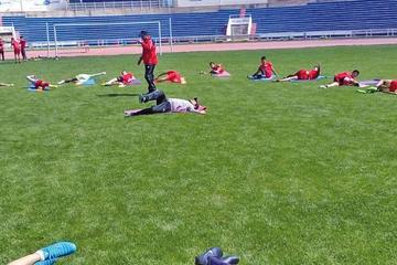 La banda roja regresa el jueves a Potosí