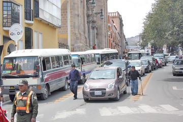 Potosinos gastan casi 900.000 bolivianos por día en gasolina
