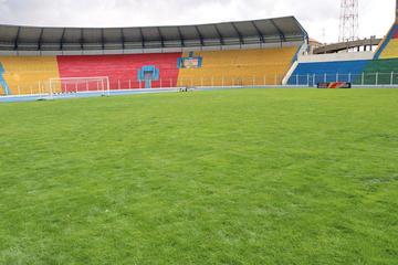 El Víctor Agustín Ugarte está listo para el torneo Apertura
