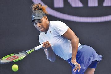 Djokovic y Serena Williams entran en escena
