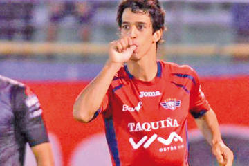 Wilster anticipa impugnar  el partido ante Bolívar