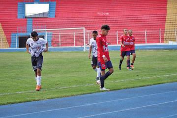 Potosí cae y cede la cima de la Copa Estado Plurinacional de Bolivia