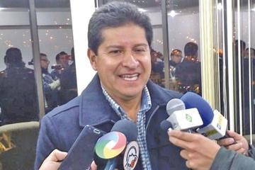 Villegas firmará contrato con la FBF el sábado