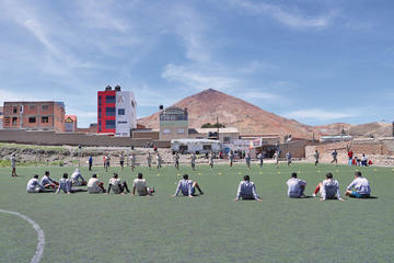 Nacional Potosí tendrá dos cotejos seguidos como visitante